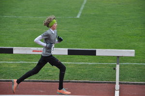 Alex Swim Run