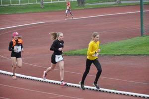 Kathi Swim Run